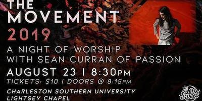 The Movement: Sean Curren Concert