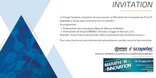 Marathon de l'innovation