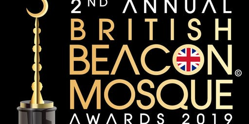 2nd British Beacon Mosque Awards
