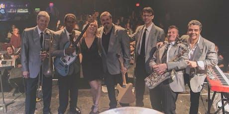 Betty Fox Band tickets