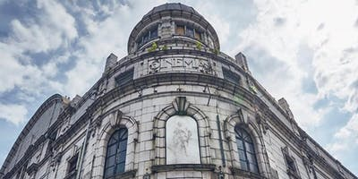 Heritage Open Days at The Abbeydale Picture House 15th September