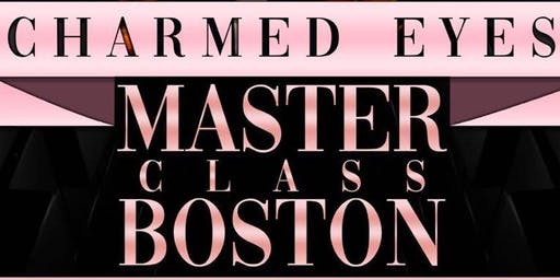 Master Class By Charmed Eyes