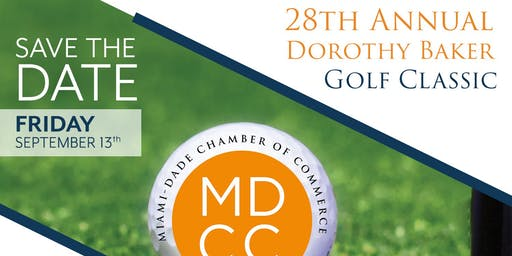 28th Annual Dorothy Baker Golf Classic