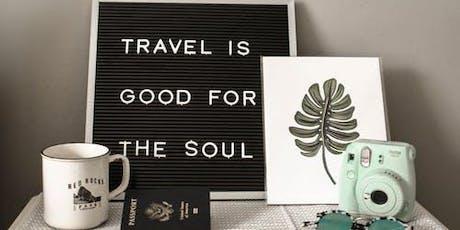 Bayridge Travel Group  tickets