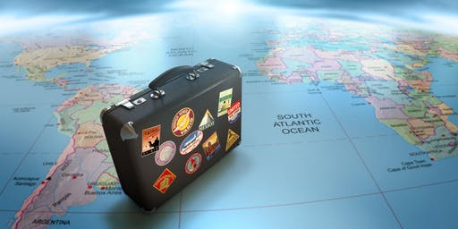 Become A Home-Based Travel Agent - San Antonio, TX