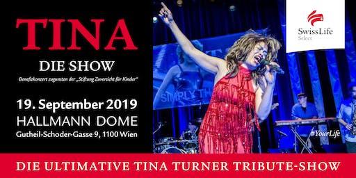 Swiss Life Select präsentiert Tina - Die Show