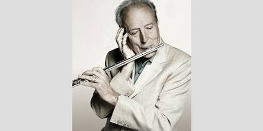 St Michael's Arts Festival:  Reinecke Flute Concerto with William Bennett & Mozart Mass in C with the Brixton Chamber Orchestra