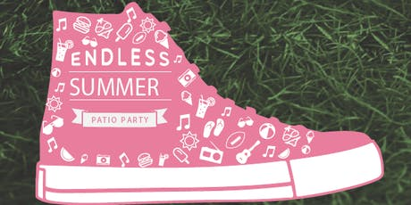 Their Opportunity Endless Summer Party 2019 tickets