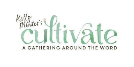 Cultivate | Auburn, CA tickets