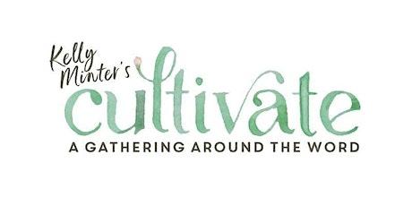 Cultivate   Auburn, CA tickets