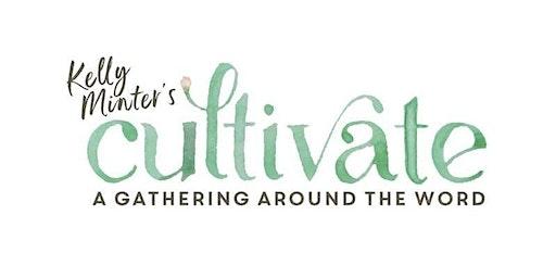 Cultivate | Auburn, CA