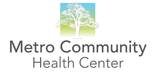 Metro Community Health Center 20th Anniversary Celebration