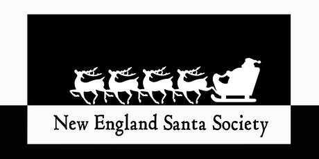 NESS Maine Santa Supper tickets