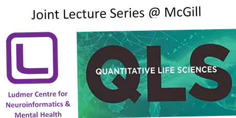 QLS/Ludmer Lectures - Thomas Nichols PhD tickets