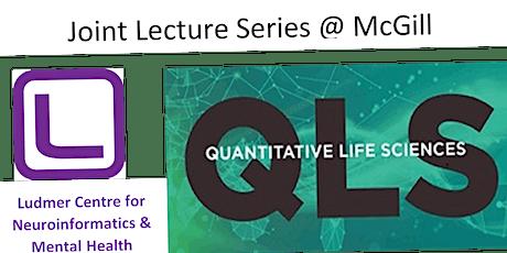 QLS/Ludmer Lectures - Thomas Nichols PhD tickets