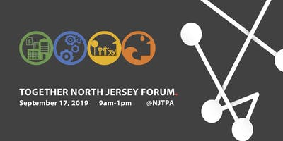 Together North Jersey Forum: Spotlight on Healthy Communities