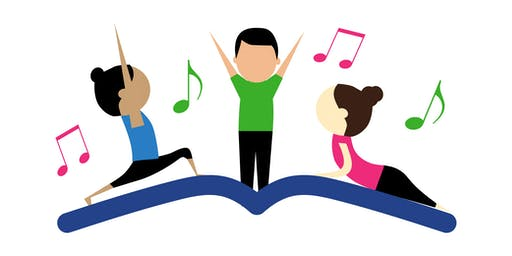 Stories, Songs, and Stretches!® Family Class