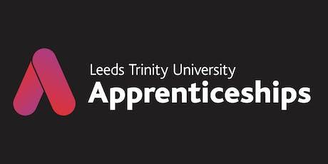 Webinar - Apprenticeship 'Off-the-job' Learning tickets