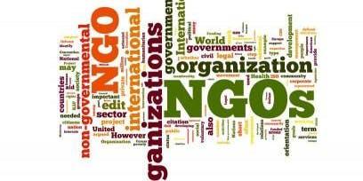 IR Alumni Panel: NGO Careers