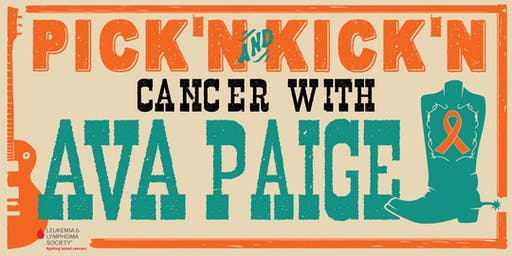 Pick'n 'N Kick'n Cancer With Ava Paige