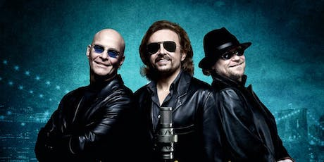 Night Fever – The Very Best Of The Bee Gees  Tickets