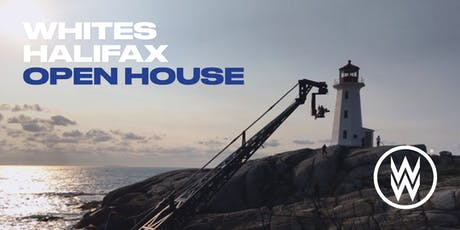 Whites Halifax Open House tickets