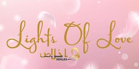 Lights of Love tickets