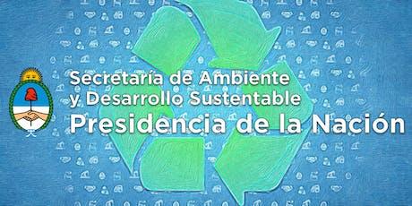Feria de Empleos Sustentables entradas