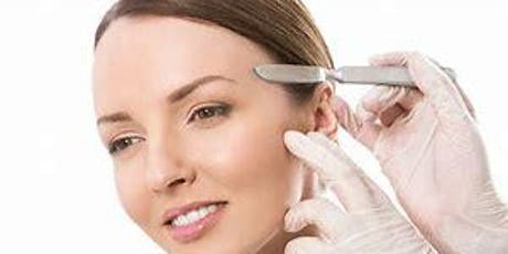Dermaplaning Training tickets