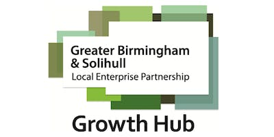 GBSLEP Growth Hub: Procurement & Supplier Management Masterclass