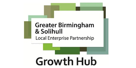 GBSLEP Growth Hub: Procurement & Supplier Management Masterclass tickets