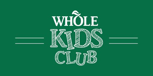 Whole Kids Club Marlton