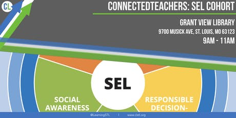 Connected Teachers: SEL Cohort tickets
