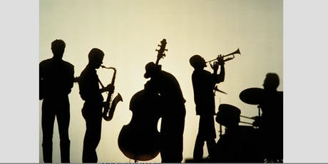 St Michael's Arts Festival:  Jazz Jam tickets