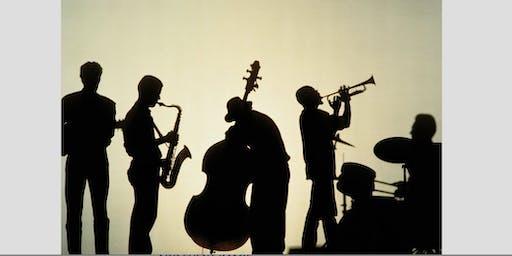 St Michael's Arts Festival:  Jazz Jam