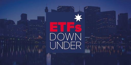 ETFs DownUnder