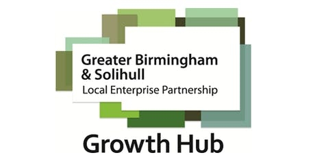 GBSLEP Growth Hub: Negotiation and Sales Masterclass tickets