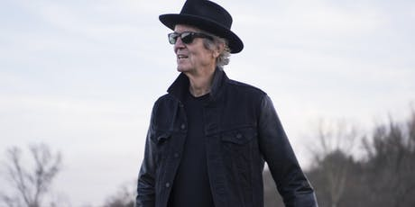 AN EVENING WITH RODNEY CROWELL THE  TEXAS TOUR  tickets