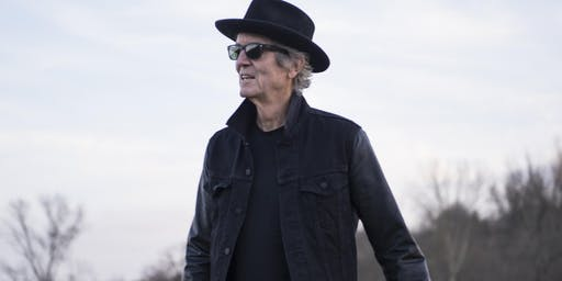 AN EVENING WITH RODNEY CROWELL THE  TEXAS TOUR