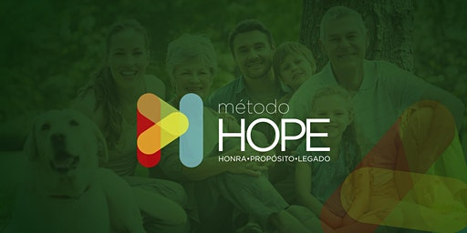 Método HOPE - Salvador