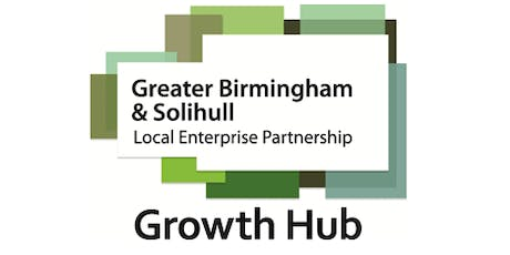 GBSLEP Growth Hub: Digital Marketing Masterclass - Increasing Traffic To Your Website tickets