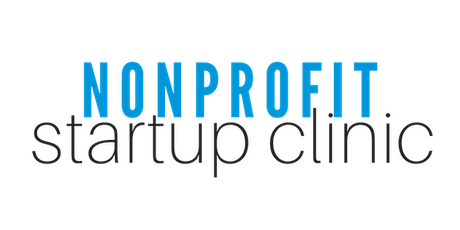 Nonprofit Startup Clinic  tickets
