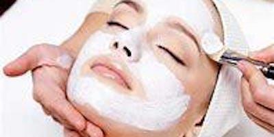 Facials & Skincare Training