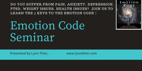 Ditch the Emotional Baggage! tickets