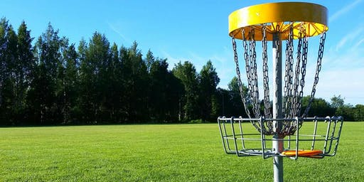 Louisville Disc Golf Clinic and Tournament