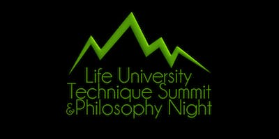 2019 Life U Technique Summit