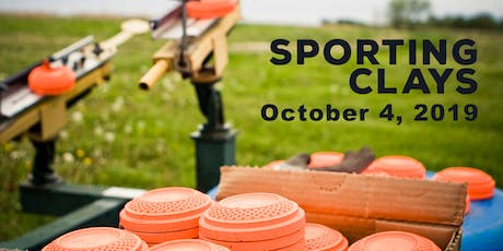 Sporting Clays 2019 tickets