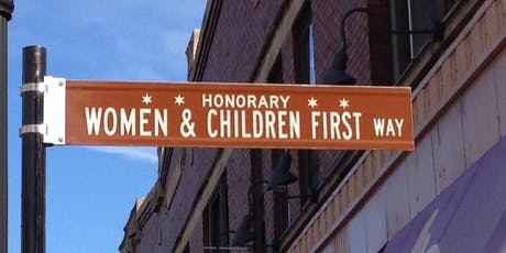 Women & Children First Block Party: 40 Years Strong tickets