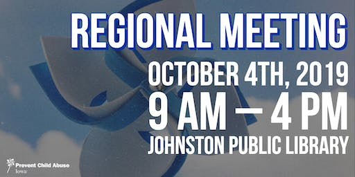 Johnston Regional Meeting