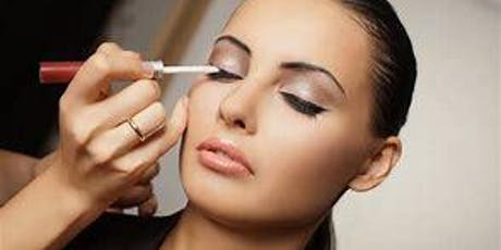 Make-up Training Course tickets